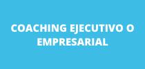 Coaching ejecutivo o empresarial