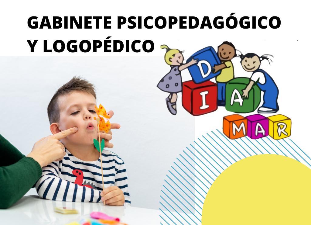Gabinete psicopedagogico y logopedico